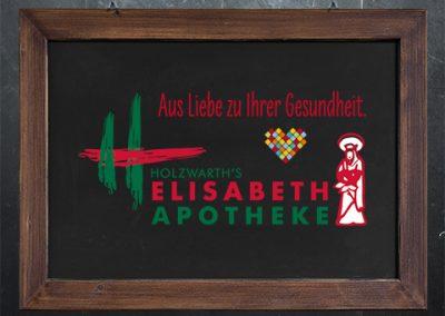 Holzwarth's Elisabeth Apotheke