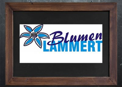 Blumen Lammert