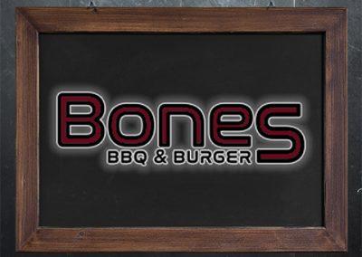 Bones | BBQ & Burger