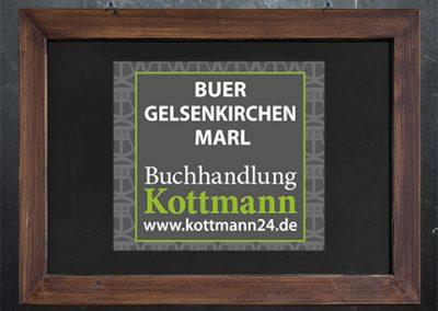 Buchhandlung Kottmann
