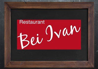 Restaurant Bei Ivan
