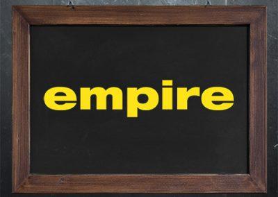 Videothek empire