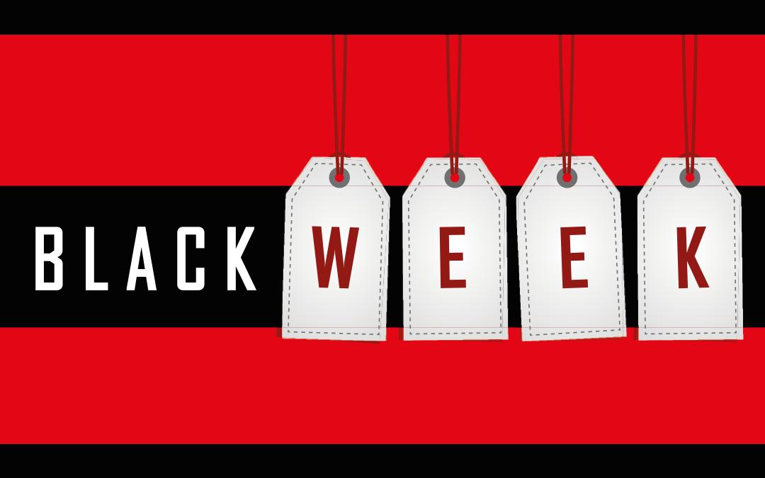 Black Week in Marl