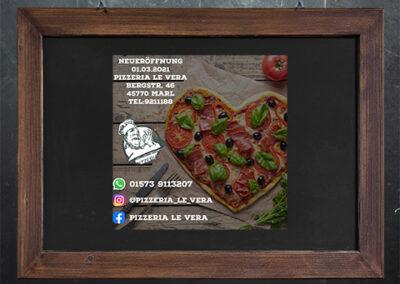Pizzeria Le Vera