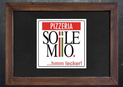 Pizzeria Sole Mio